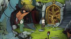 The Inner World - Der Letzte Windmönch | Neue Screenshots für das heiß ersehnte Adventure