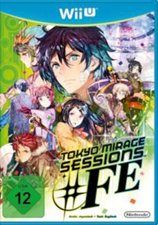 Tokyo Mirage Sessions #FETokyo Mirage Sessions #FE: Singen wie ein Popstar - kämpfen wie ein Held