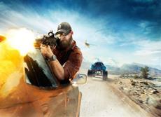 Tom Clancy's Ghost Recon<sup>®</sup> Wildlands | Die erste Erweiterung erscheint am 18. April und lässt die Spieler Undercover gehen