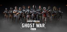 Tom Clancy&apos;s Ghost Recon<sup>&reg;</sup> Wildlands   Kostenloses Wochenende auf Konsole und PC vom 12. bis 15. Oktober