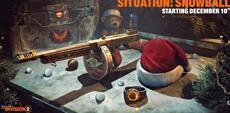 Tom Clancy's the Division 2 Situation: Snowball und neues Titel-Update erscheinen am 10. Dezember
