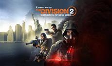 Tom Clancy's The Division 2 Warlords of New York erscheint am 03. März 2020