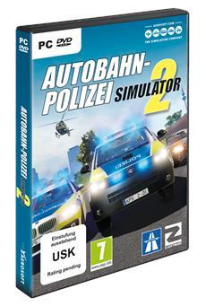 Trailer zum Autobahnpolizei Simulator 2 zeigt neue Features