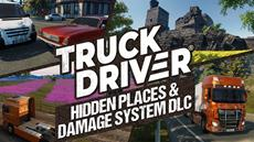 Truck Driver<sup>&reg;</sup> delivers free DLC on Nintendo Switch