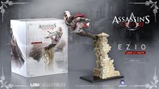 Ubisoft<sup>&reg;</sup> enth&uuml;llt neue Assassin&apos;s Creed<sup>&reg;</sup> Figuren von UbiCollectables<sup>&trade;</sup>