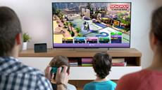 Ubisoft und Hasbro kündigen Momopoly für Nintendo Switch