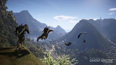 Ubisoft veröffentlicht Release-Special zu Tom Clancy's Ghost Recon Wildlands