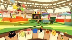 Ubisoft Virtual Rabbids: The Big Plan ab sofort für Daydream erhältlich