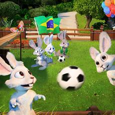 upjers Event Games zur WM
