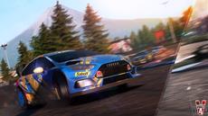 V-Rally 4 gibt Releasedatum bekannt und zeigt ein neues Gameplay-Video zum Hillclimb-Modus