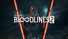 Vampire: The Masquerade - Bloodlines 2 Announced by Paradox Interactive and Hardsuit Labs