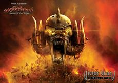Victor Vran: Overkill Edition erhält Release-Termin, Motörhead-Trailer stellt Erweiterung vor