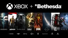 Welcoming the Talented Teams and Beloved Game Franchises of Bethesda to Xbox
