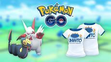 Welttourismustag: Pokémon GO feiert die Reiselust