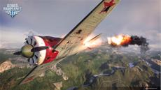 World of Warplanes bereitet sich auf eSport vor