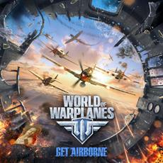 World of Warplanes startet durch!