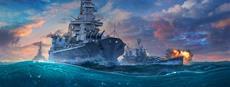 World of Warships läutet das neue Jahr mit umfangreichem Gameplay-Update und neuem Event ein