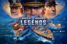 World of Warships: Legends - Voller Release heute auf PS4 und Xbox One mit brandneuer Kampagne
