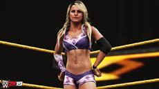 WWE 2K19 - Rising Stars Pack DLC jetzt erhältlich