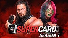 WWE SuperCard Season 7 bringt neuen WarGames Event