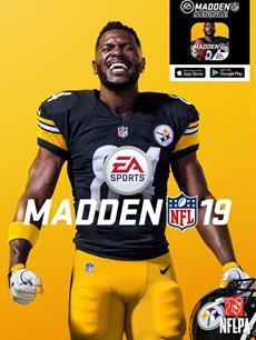 EA SPORTS Madden NFL 19 veröffentlicht seine jährliche Super Bowl-Prognose