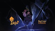 Yaga Announces Version 1.1 Update Available for Console Versions