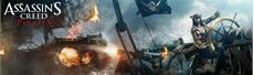 &quot;Assassin&apos;s Creed<sup>&reg;</sup> Pirates&quot; erh&auml;lt ein zweites Update