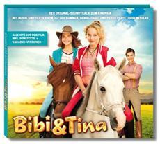 """BIBI & TINA"" (Kinostart: 06.03. im Verleih von DCM)"