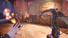 BioShock Infinite: Burial at Sea - Episode Two ab 25. März als Download erhältlich
