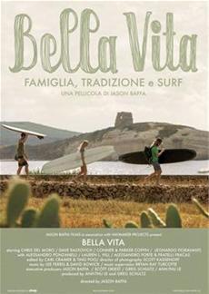 """""""CinemaxX Sports"""" präsentiert preisgekrönten Surf-Movie """"Bella Vita"""" einmalig am 10. April"""