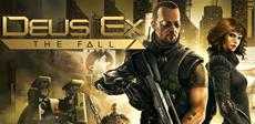 """""""Deus Ex: The Fall"""" infiltriert Android-Geräte"""