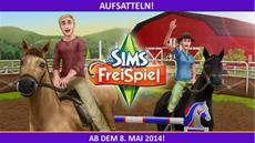 """""""Die SIMS FreiSpiel"""" sattelt auf"""