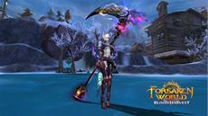 """""""Forsaken World: Blood Harvest"""" ist jetzt verfügbar"""
