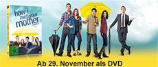 """""""How I Met Your Mother - Season 8"""": Das Geheimnis des gelben Regenschirms wird gelüftet!"""