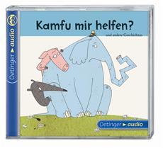 """""""Kamfu mir helfen?"""" für den """"BEO Deutscher Kinderhörbuchpreis"""" nominiert"""