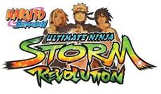 """""""Naruto Shippuden Ultimate Ninja Storm Revolution"""" - Weitere Details zu den Akatsuki veröffentlicht"""