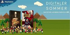 """Summer Of Digital"" startet im PlayStation Store"