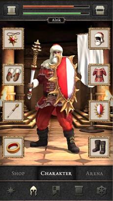 """Swords and Spells"": Winter-Event und neue Features"