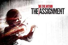 The Evil Within: The Assignment jetzt erhältlich