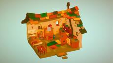 """""""The Stillness of the Wind"""" für PC & Mac angekündigt - Ruhiges Spiel über Leben und Verlust"""
