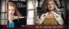 """""""The White Queen"""" stürmt auf den englischen Thron"""