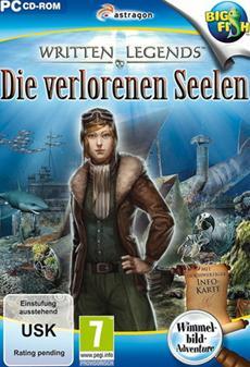 """""""Written Legends – Die verlorenen Seelen"""" - Dead men tell no tales!"""