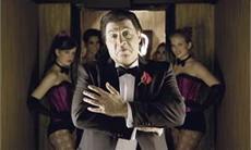 """2. STAFFEL der hochgelobten Netflix-Serie LILYHAMMER mit """"The Sopranos""""-Star Steven Van Zandt ab 10. Juli neu im Heimkino"""