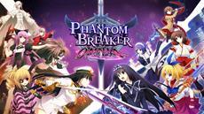 2D Fighting Anime Spiel Phantom Breaker Omnia angekündigt - Westlicher Release bestätigt!