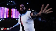 2K enthüllt letzten Teil des offiziellen Rosters von WWE 2K18