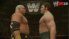 2K kündigt für heute neue herunterladbare WWE® 2K14-Inhalte an