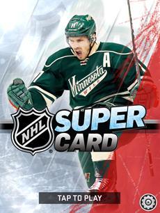 2K k&uuml;ndigt neue Spielerweiterungen f&uuml;r NHL<sup>&reg;</sup> SuperCard an