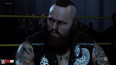 "2K kündigt ""NXT Generation Pack"" für WWE 2K18 an"