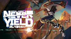 3D Runner Aerial_Knight's Never Yield Is Coming to Xbox One and PS4, too