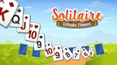 7Levels brings Solitaire TriPeaks Flowers and Crowdy Farm: Puzzle to Nintendo Switch